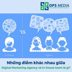 Digital Agency vs In-house team