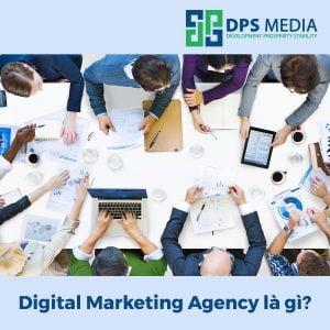Khái niệm Digital Marketing Agency là gì