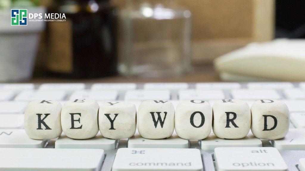 Tầm quan trọng của Keywords đối với SEO mũ trắng