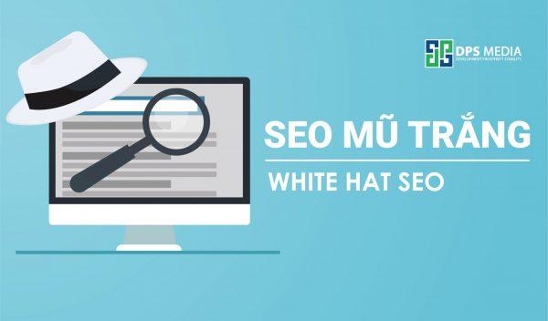 SEO mũ trắng và thứ hạng trên Google