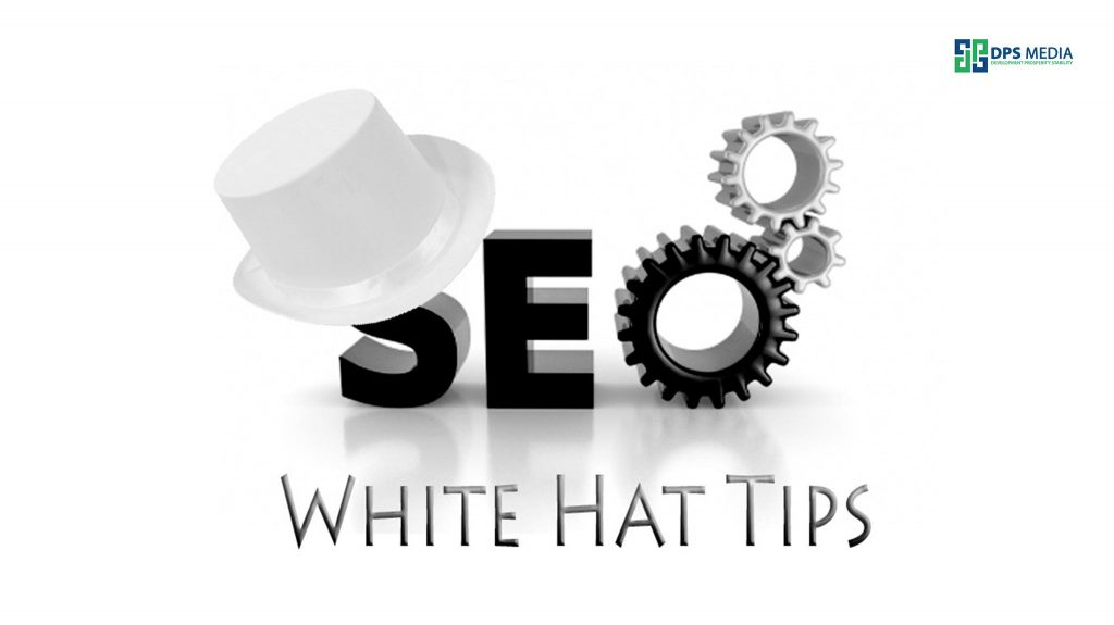 white hat SEO và những quy luật