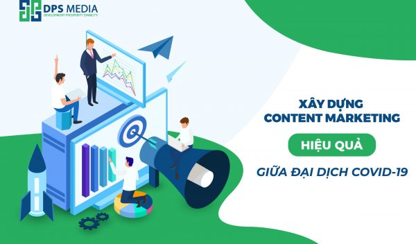 Xây dựng content marketing