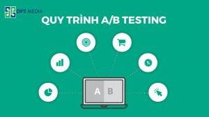 Quy trình thực hiện A/B Testing
