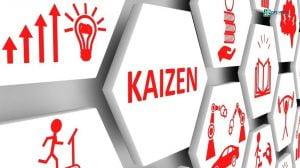 3 yếu tố ảnh hưởng rất lớn đến sự thành công của Kaizen