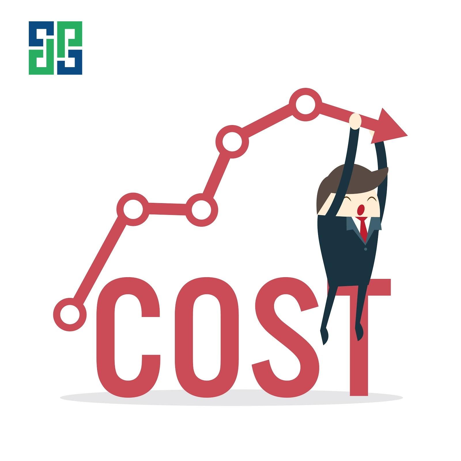 SEO tổng thể có chi phí cao hơn