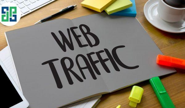 Traffic website là gì? Cách tăng traffic website