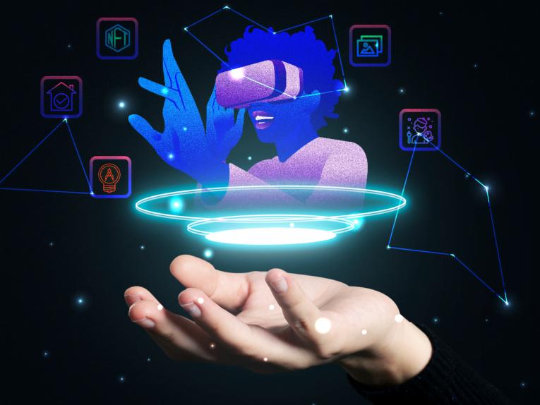 Metaverse - Thế giới ảo - Giá trị thật